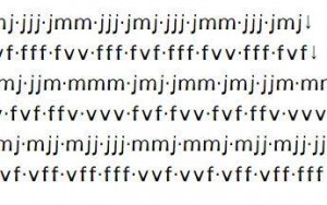 dyslexie lettertype